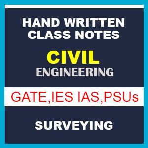 UPSC Notes  UPSC Test series UPSC Notes All UPSC Notes
