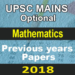 Upsc Mathematics Optional Notes - Tips and Tricks About Mathematic