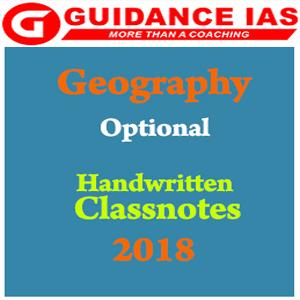 Geography Optional Notes   Pankaj Copiers